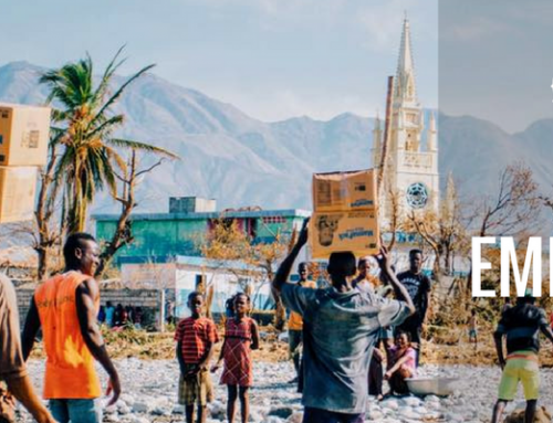 AACI Relief – Haiti Emergency Appeal